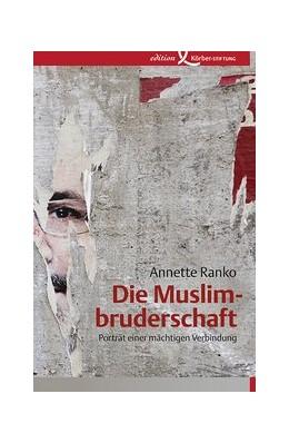Abbildung von Ranko | Die Muslimbruderschaft | 1. Auflage | 2014 | beck-shop.de