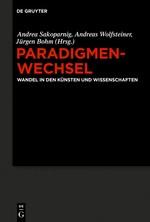 Abbildung von Bohm / Sakoparnig / Wolfsteiner | Paradigmenwechsel | 2014