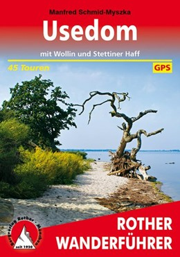 Abbildung von Schmid-Myszka | Usedom | 1. Auflage | 2014 | mit Wollin und Stettiner Haff....