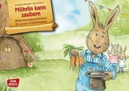 Abbildung von Maywald | Möhrlin kann zaubern | 2014 | Bilderbuchgeschichten für unse...
