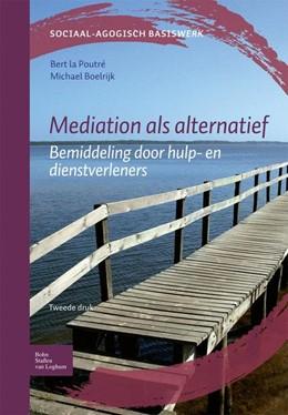 Abbildung von Poutré | Mediation als alternatief | 2010