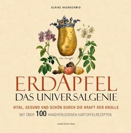Abbildung von Haunschmid | Erdapfel - Das Universalgenie | 1. Auflage | 2016 | beck-shop.de