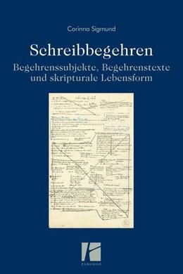 Abbildung von Sigmund | Schreibbegehren | 1. Auflage | 2014 | beck-shop.de