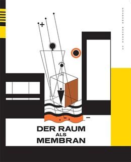 Abbildung von Ebeling | Der Raum als Membran | 1. Auflage | 2015 | beck-shop.de