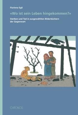 Abbildung von Egli   «Wo ist sein Leben hingekommen?»   1. Auflage   2014   beck-shop.de