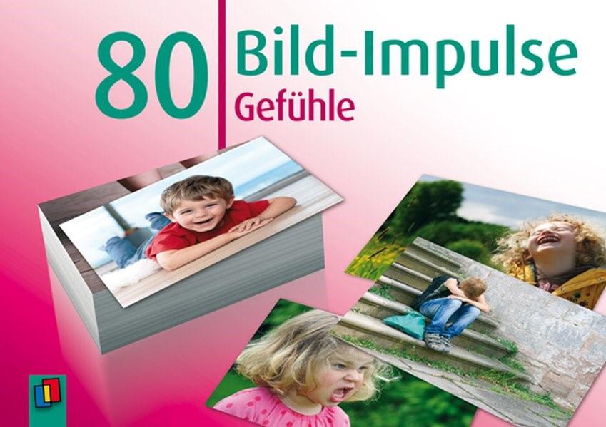 80 Bild-Impulse: Gefühle, 2014 (Cover)