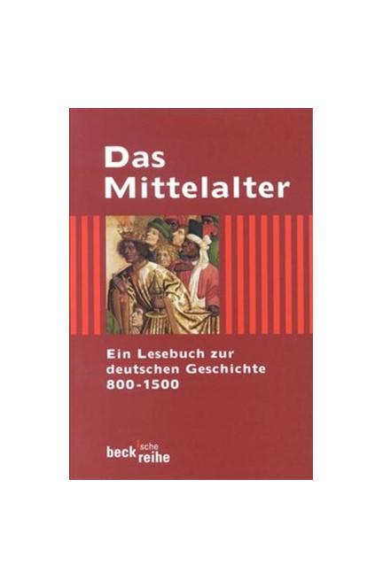 Cover: , Das Mittelalter