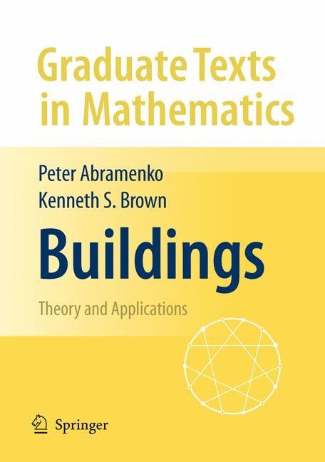 Buildings | Abramenko / Brown, 2008 | Buch (Cover)