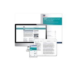 Abbildung von BBP - Betriebswirtschaft im Blickpunkt | 17. Auflage | 2020 | beck-shop.de