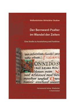 Abbildung von Müller | Der Bernward-Psalter im Wandel der Zeiten | 2013 | Eine Studie zu Ausstattung und... | 23