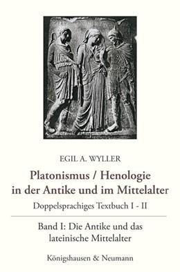 Abbildung von Wyller | Platonismus | 2014 | Henelogie in der Antike und im...