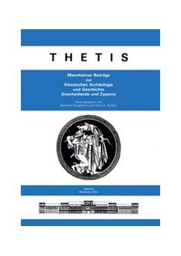 Abbildung von Richter / Stupperich   Thetis 20 (2013)   2013   Mannheimer Beiträge zur Klassi...