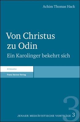 Abbildung von Hack | Von Christus zu Odin | 1. Auflage | 2014 | 3 | beck-shop.de