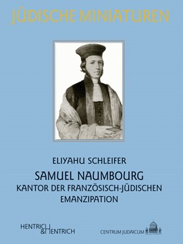Abbildung von Schleifer   Samuel Naumbourg   2013   Kantor der französisch-jüdisch...   136
