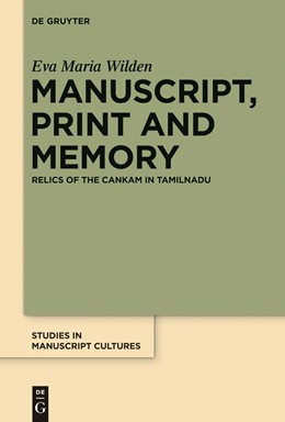 Abbildung von Wilden | Manuscript, Print and Memory | 2014 | Relics of the Cankam in Tamiln... | 3