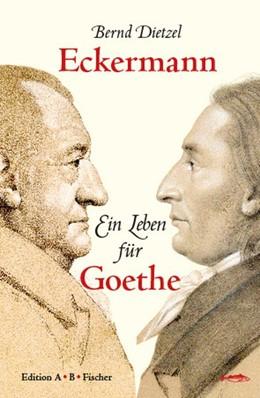 Abbildung von Dietzel | Eckermann | 1. Auflage | 2014 | beck-shop.de