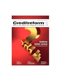 Abbildung von Creditreform | 133. Auflage | 2020 | beck-shop.de