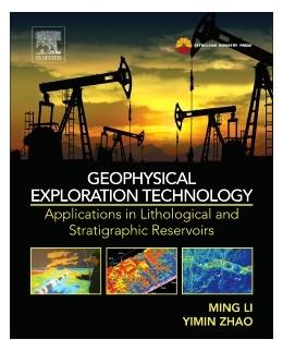 Abbildung von Li | Geophysical Exploration Technology | 2014 | Applications in Lithological a...
