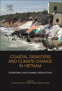 Abbildung von Thao / Takagi / Esteban | Coastal Disasters and Climate Change in Vietnam | 2014