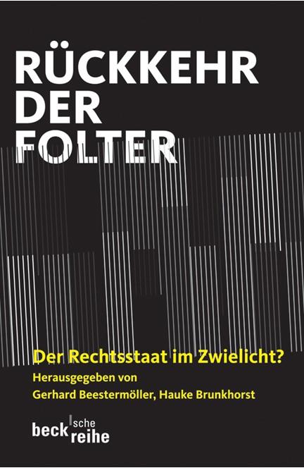 Cover: , Rückkehr der Folter