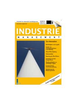 Abbildung von Industrie 4.0 Management | 1. Auflage | 2020 | beck-shop.de