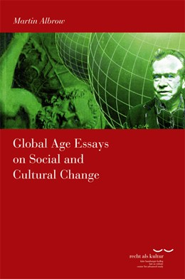 Abbildung von Albrow | Global Age Essays on Social and Cultural Change | 1., 2014 | 2014 | 5