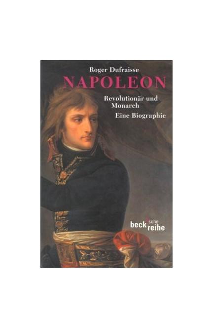 Cover: Roger Dufraisse, Napoleon
