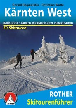 Abbildung von Sagmeister / Wutte | Kärnten West | 2. Auflage | 2014 | beck-shop.de