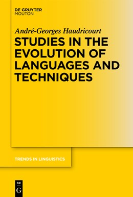 Abbildung von Mazaudon / Michaud / Michailovsky | Studies in the Evolution of Languages and Techniques | 2022