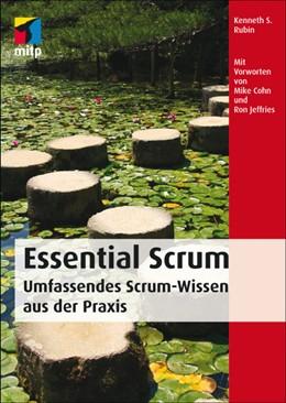 Abbildung von Rubin | Essential Scrum | 1. Auflage | 2014 | beck-shop.de