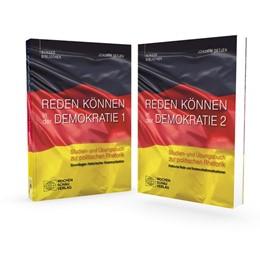 Abbildung von Detjen | Reden können in der Demokratie | 1. Auflage | 2014 | beck-shop.de