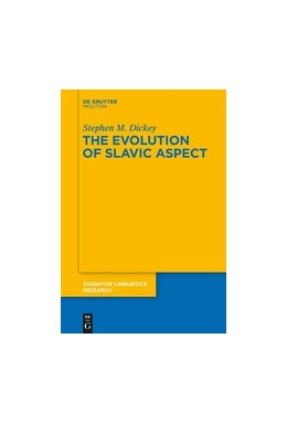 Abbildung von Dickey | The Evolution of Slavic Aspect | 1. Auflage | 2022 | 56 | beck-shop.de