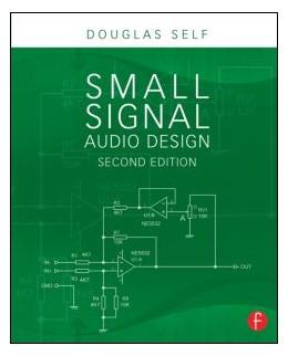 Abbildung von Self   Small Signal Audio Design   2. Auflage   2014   beck-shop.de
