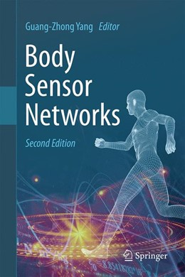 Abbildung von Yang | Body Sensor Networks | 2014