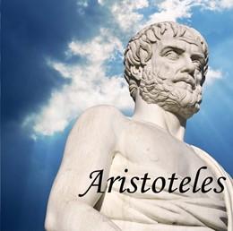Abbildung von Messer | Aristoteles | 2014