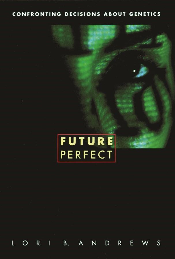 Abbildung von Andrews | Future Perfect | 2002