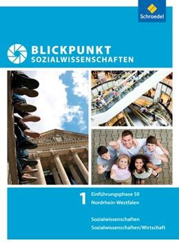 Abbildung von Detjen / Krämer | Blickpunkt Sozialwissenschaften. Schülerband. Einführungsphase | 1. Auflage | 2014 | beck-shop.de