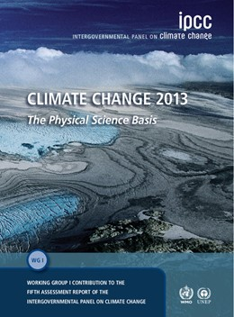 Abbildung von Intergovernmental Panel on Climate Change | Climate Change 2013 – The Physical Science Basis | 1. Auflage | 2014 | beck-shop.de