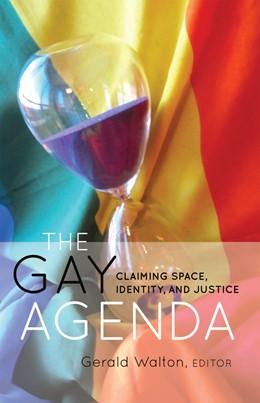 Abbildung von Walton | The Gay Agenda | 2. Auflage | 2014 | 437 | beck-shop.de