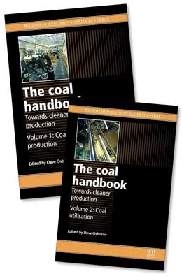 Abbildung von Osborne   The Coal Handbook: Towards Cleaner Production   2013