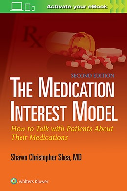 Abbildung von Shea | The Medication Interest Model | 2. Auflage | 2018 | beck-shop.de