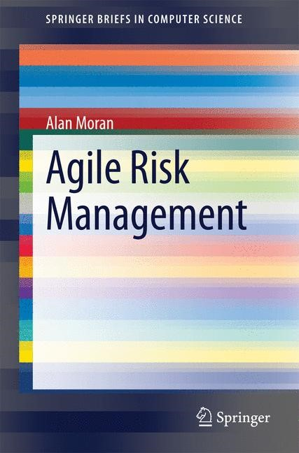Agile Risk Management | Moran, 2014 | Buch (Cover)
