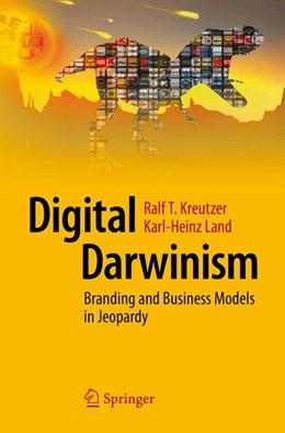 Abbildung von Kreutzer / Land | Digital Darwinism | 2014