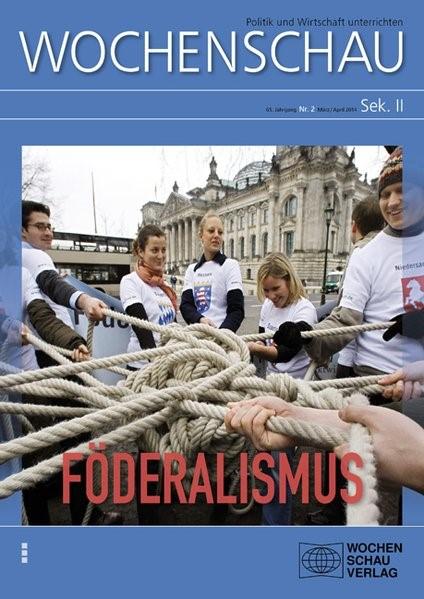 Föderalismus | Achour, 2014 (Cover)