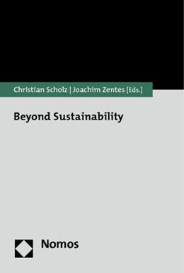 Abbildung von Scholz / Zentes   Beyond Sustainability   2014