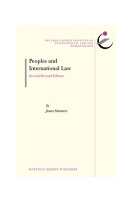 Abbildung von Summers | Peoples and International Law | 2014 | Second Revised Edition | 17