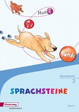 Abbildung von SPRACHSTEINE Sprachbuch 1 / 2. Bayern | 1. Auflage | 2014 | beck-shop.de