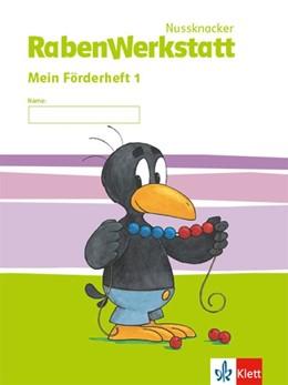 Abbildung von Rabenwerkstatt. Mein Förderheft 1. Schuljahr. Neubearbeitung | 1. Auflage | 2014 | beck-shop.de