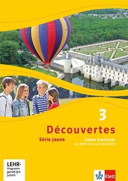 Abbildung von Découvertes 3. Série jaune | 1. Auflage | 2016 | beck-shop.de