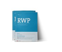 Abbildung von RWP - Rechnungswesen für die Praxis | 12. Auflage | 2020 | beck-shop.de